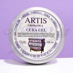 Cera gel 125ml Artis