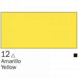 Textile color Vallejo Amarillo