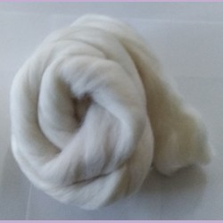 MERINO ECO COLOR BLANCO ROTO